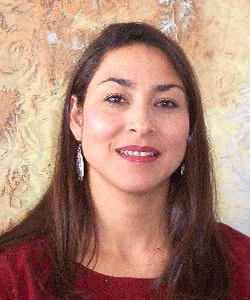 Yvette Arellanes, Home & Land Professionals